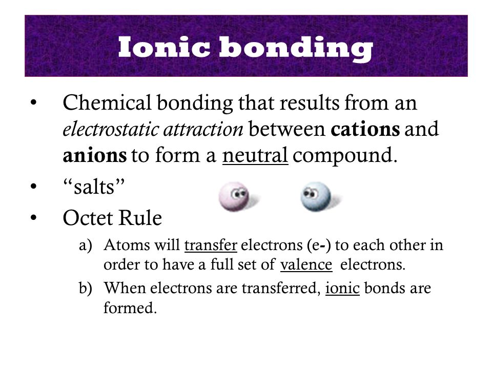 Chemical Bonding Honors Chemistry. - ppt video online download