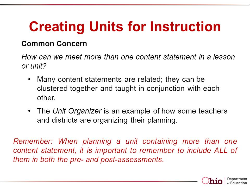 Targeted professional development meeting ppt download 22 creating units for instruction saigontimesfo
