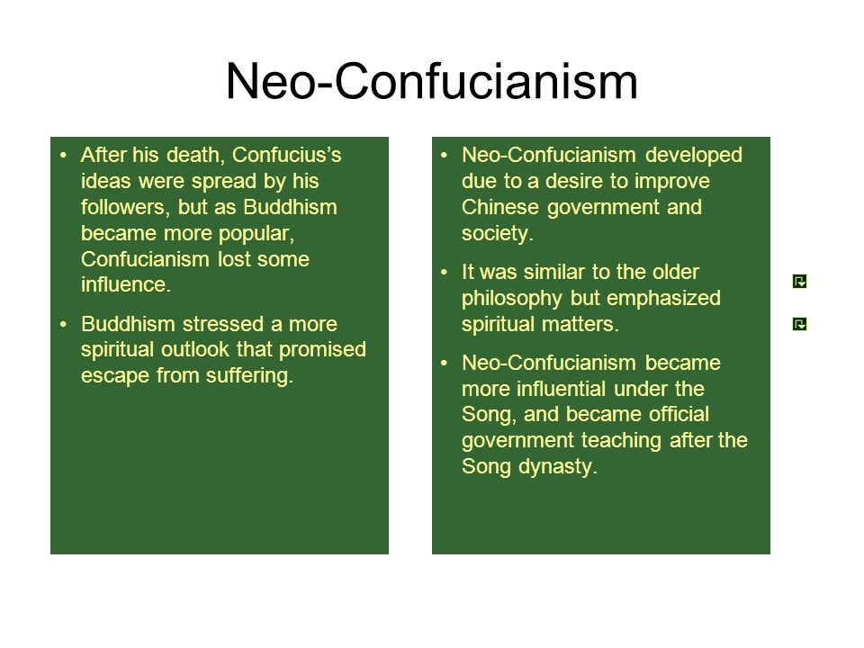 confucianism and buddhism ppt video online download