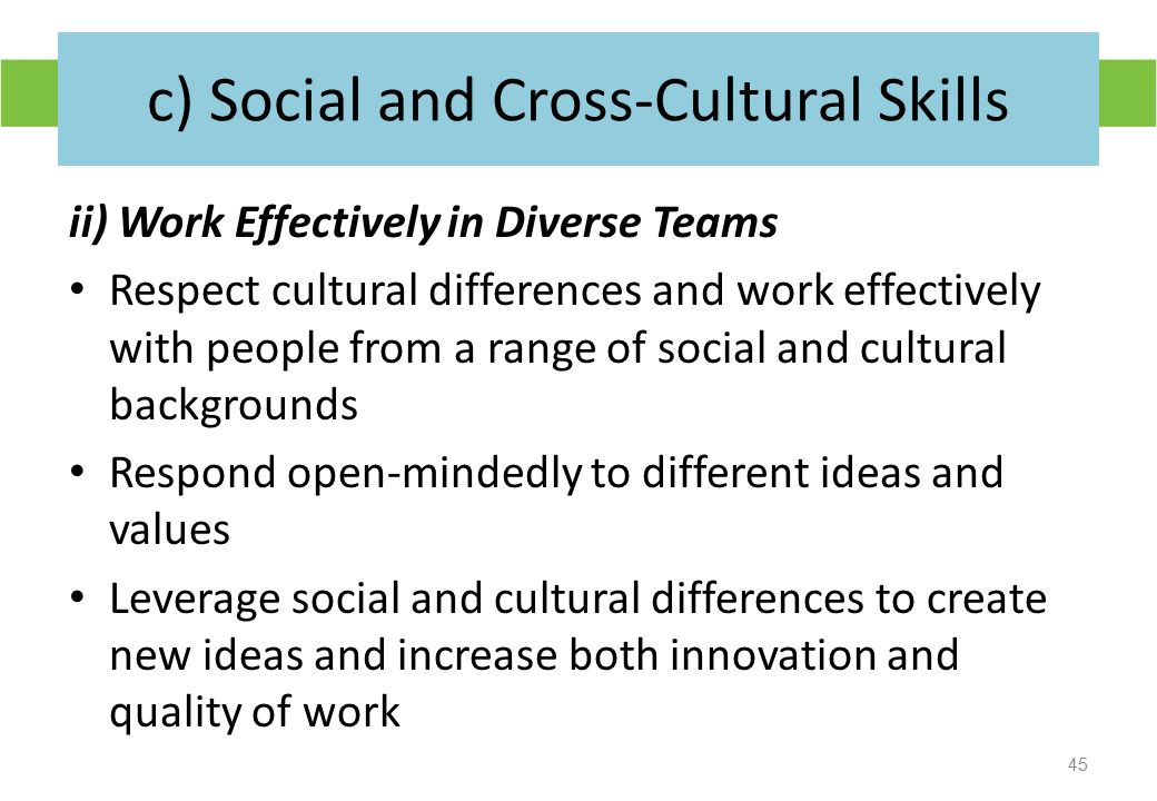 strategies to improve cross cultural relations The scope of this paper is to throw light on cross-cultural differences are  measured  countries and cultures and seeks to understand how to improve the  interaction of  helpful steps in the relationship to a foreign culture.