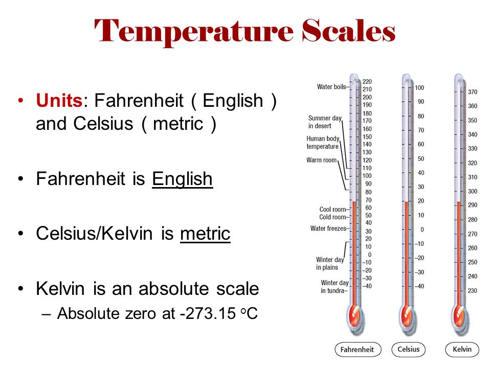 Heat and temperature temperature energy transfer using for 0 kelvin to celsius conversion table
