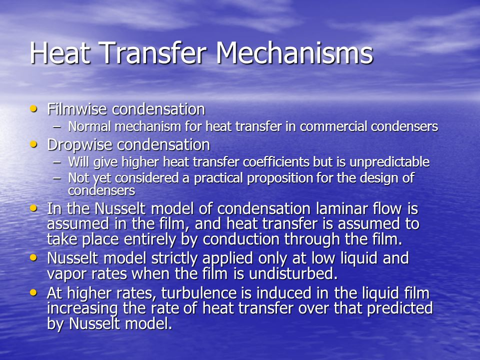 heat transfer mechanisms Understanding heat transfer mechanisms in recessed led luminaires  tianming dong and nadarajah narendran lighting research center  rensselaer.