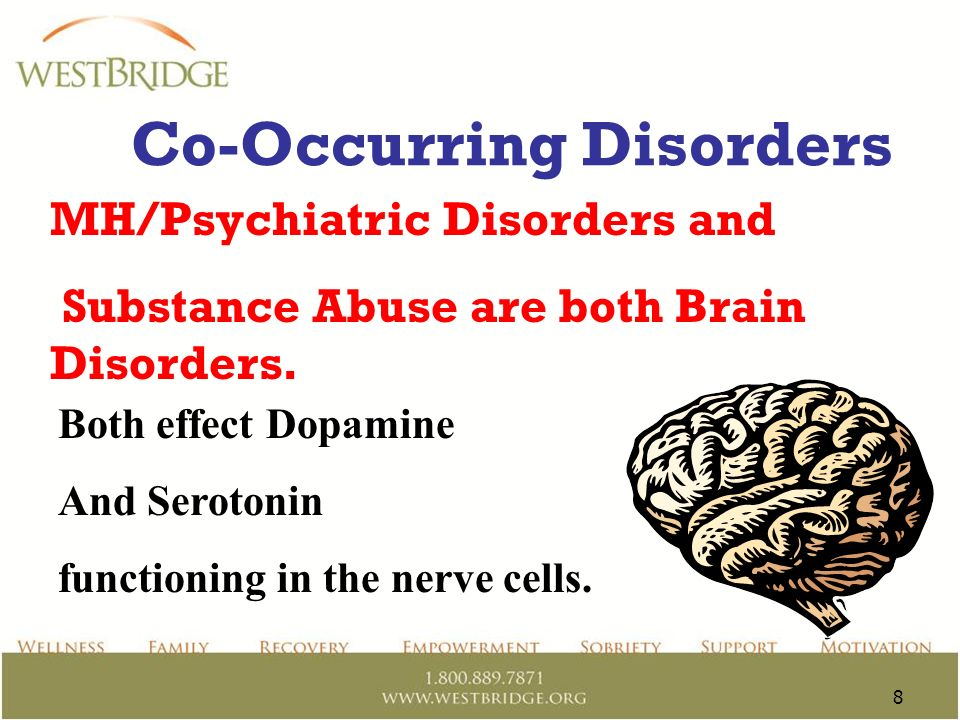 Co-Occurring Disorders Treatment Guide
