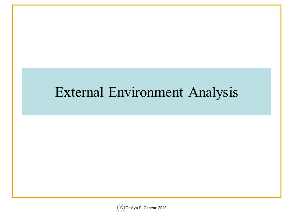 external environment analysis of amazon com Swot analysis of amazon introduction amazon is the world's leading online retailer and its success has spurred other physical, brick, and mortar retailers to have an online presence.