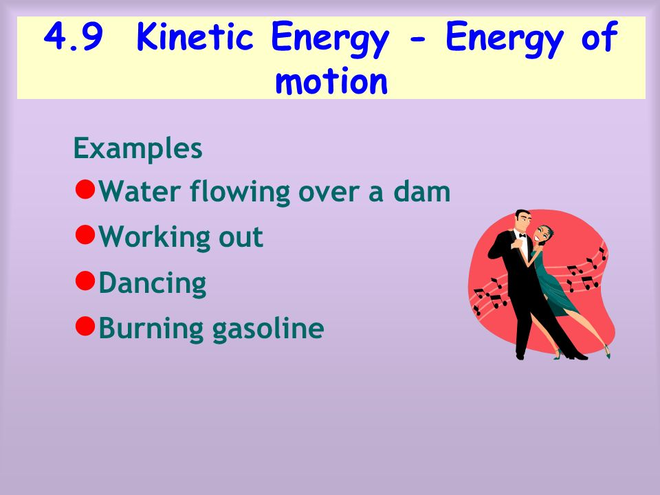 how to work out kinetic energy calculator