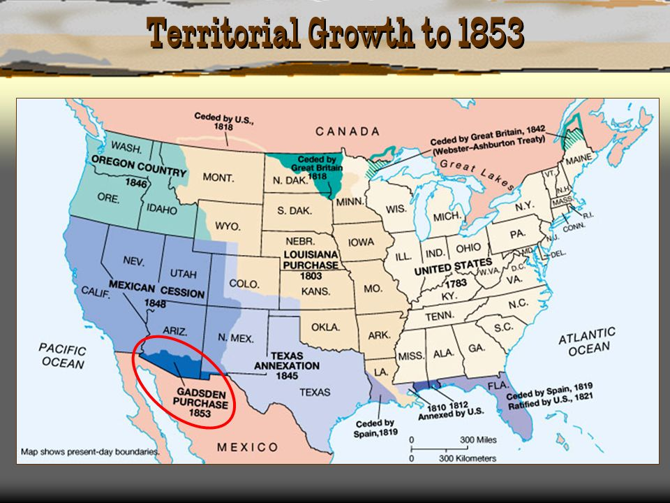 the growth of industrialization in the united states