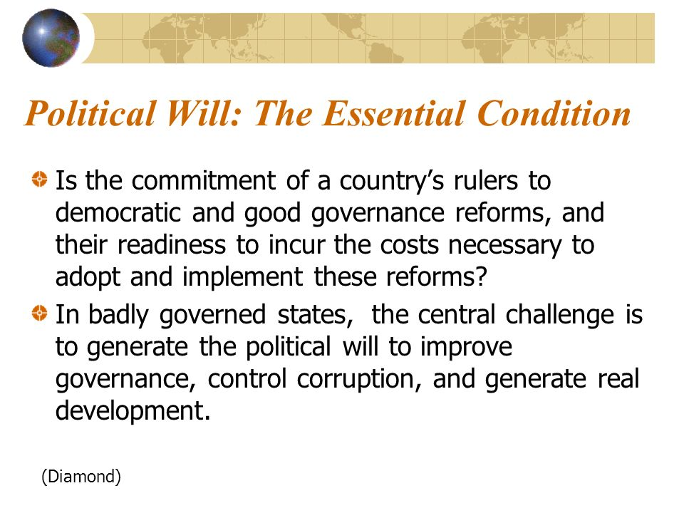 corruption in developing countries politics essay Judicial corruption in developing countries: this essay proposes a framework within which the institutional political liberties.