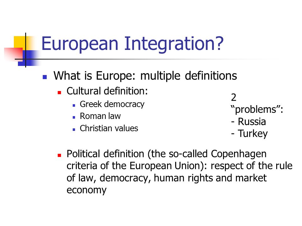 european integration 2 essay Reason of european integration  lee chit hang 10453738 88-237-02 question 1 in 1945, at the end of the world war ii, european.