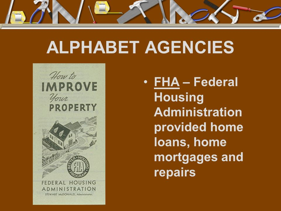Federal government housing loans 28 images home loans for C home loans