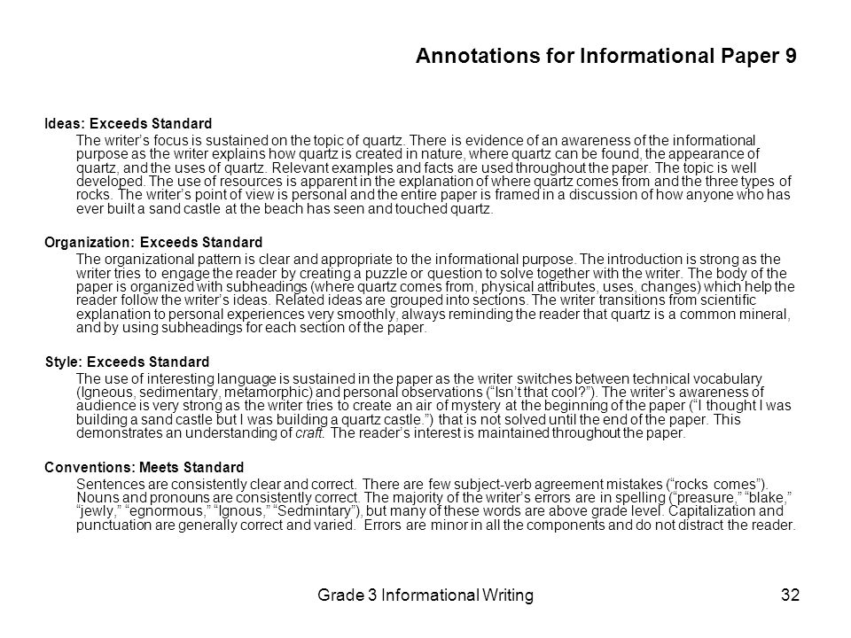 Relation annotation for understanding research papers