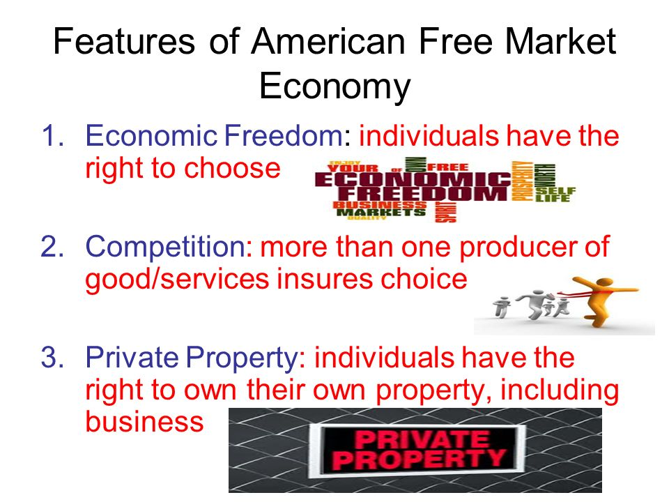 american welfare state compatible with the market economy Definition and features of a capitalist (free-market) economic system an evaluation of the pros and cons with examples of the most capitalist economies in the world.