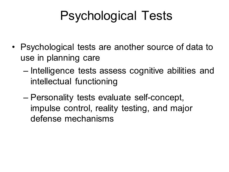 the effectiveness of personality tests Image: free personality testing [wikimedia commons]  the tests are used  primarily to screen out, but are not so effective for screening in.