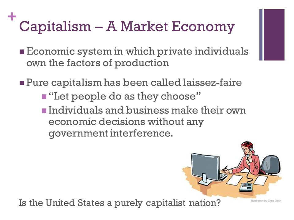 capitalism a superior economic system essay Read this comparison between capitalism, socialism and mixed economy socialism and mixed economy and hire expert essay this is a political and economic system.