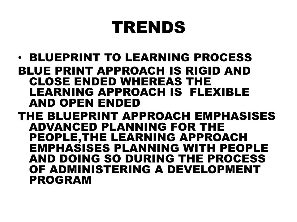Comparative public administration mpa ppt video online download trends blueprint to learning process malvernweather Images