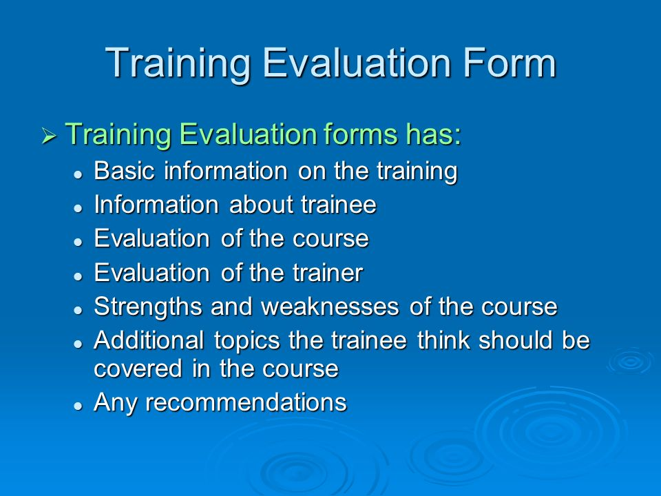 Training & Development - Ppt Video Online Download