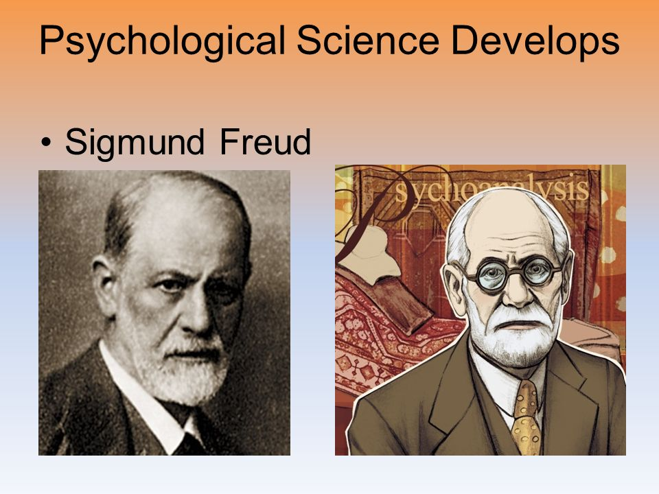 Comparison between Freud And Skinner