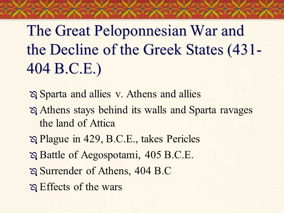 a biography of socrates and the history of peloponnese war with sparta Important dates and events in greek history, sixth and fifth centuries   socrates the philosopher is born in athens  beginning of the second ( great) peloponnesian war: athens vs sparta the athenian general and ( later).