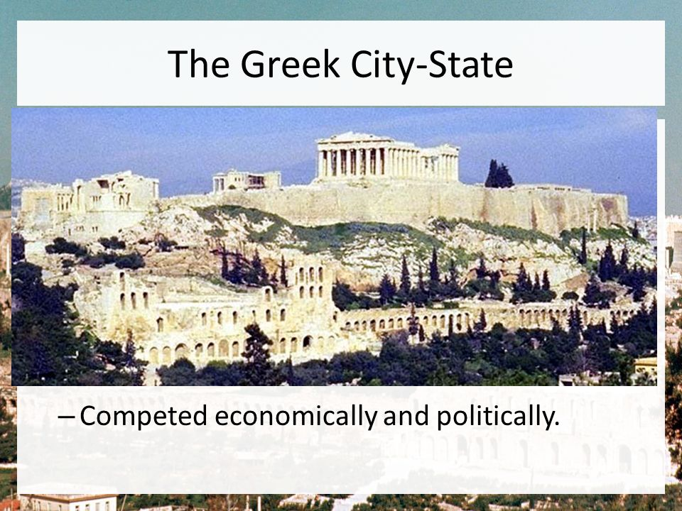 ancient greece and the polis A collection of 12 essays that explore the identity of ancient greece as a nation   whether ancient sparta was a polis  the political organisation of east locris in.