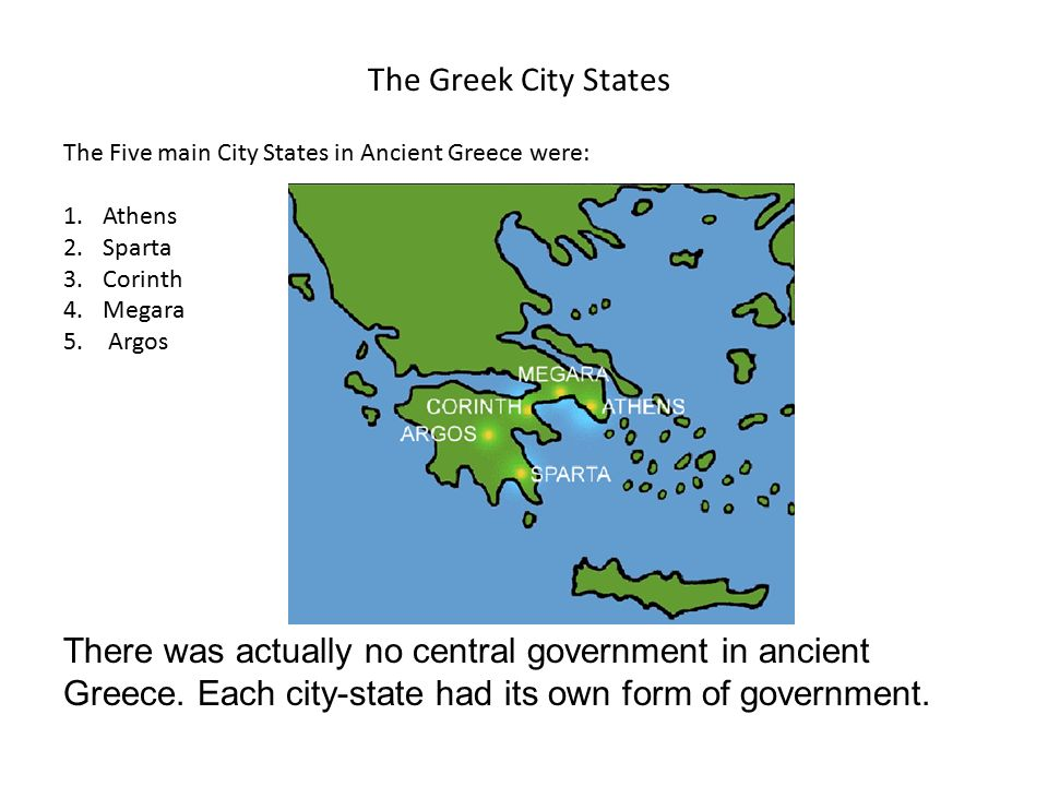 Early Greece. - ppt download