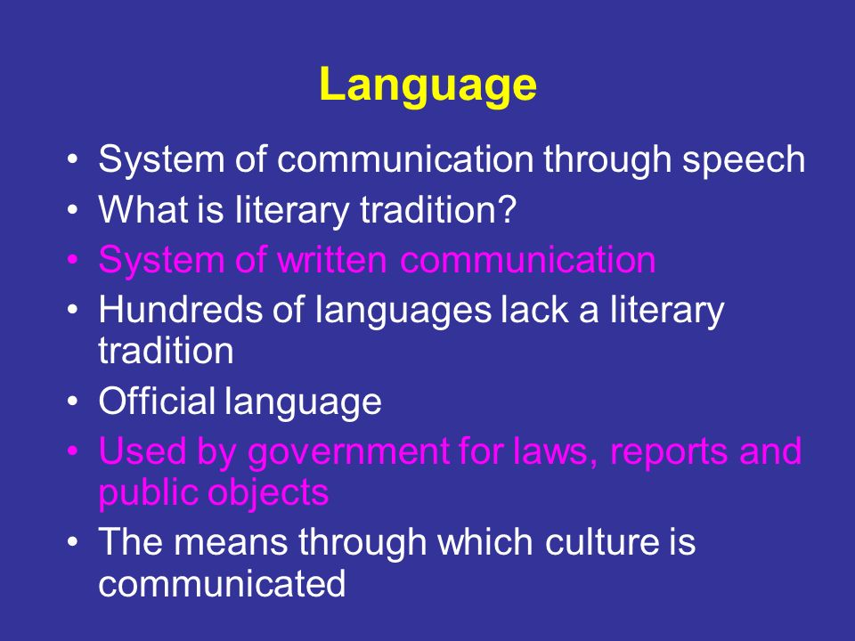 do you think it is important to preserve local languages and dialects Most people think of a language as of natural languages was in turn important in the of people and the official language of local.