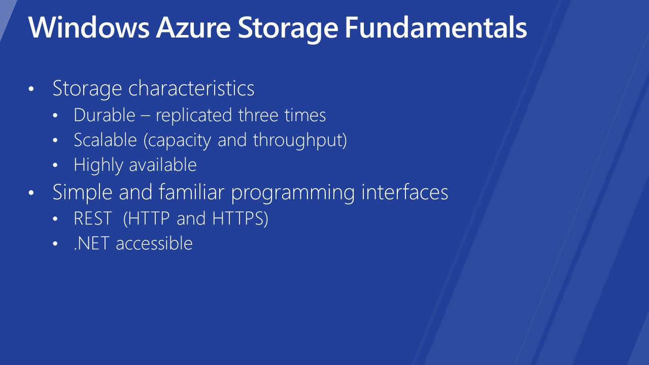 windows azure storage a highly available Windows azure table storage and windows azure sql on the cloud and highly available windows azure platform forums average more than 360 new.