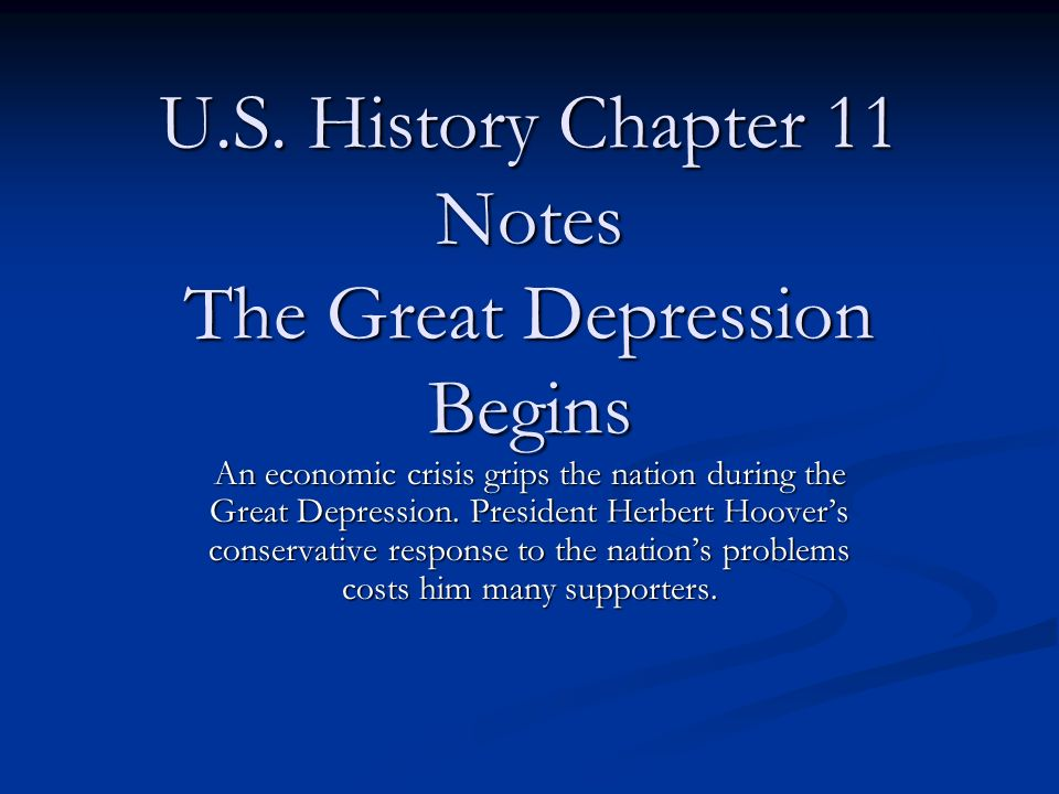 u s history chapter 22 notes Ap us history on-line test preparation companion website - ap world history are you tired of using the same old textbook, but your school budget makes it impossible to even consider a new book adoption.