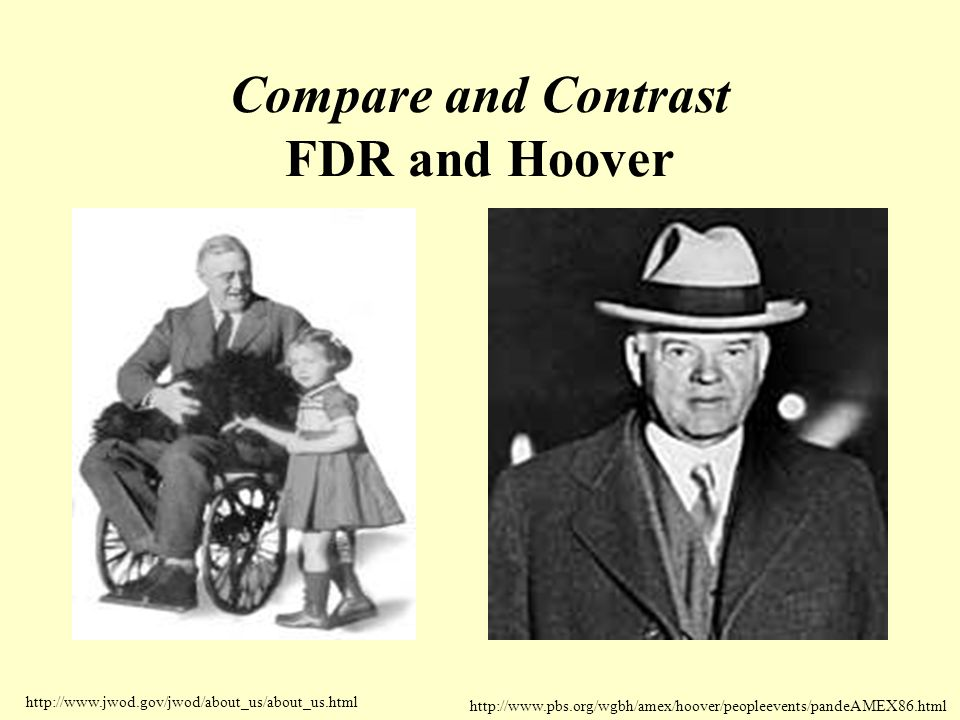 compare and contrast wilsons and roosevelts Compare and contrast the ideas of the presidents teddy roosvelt and woodrow wilson.