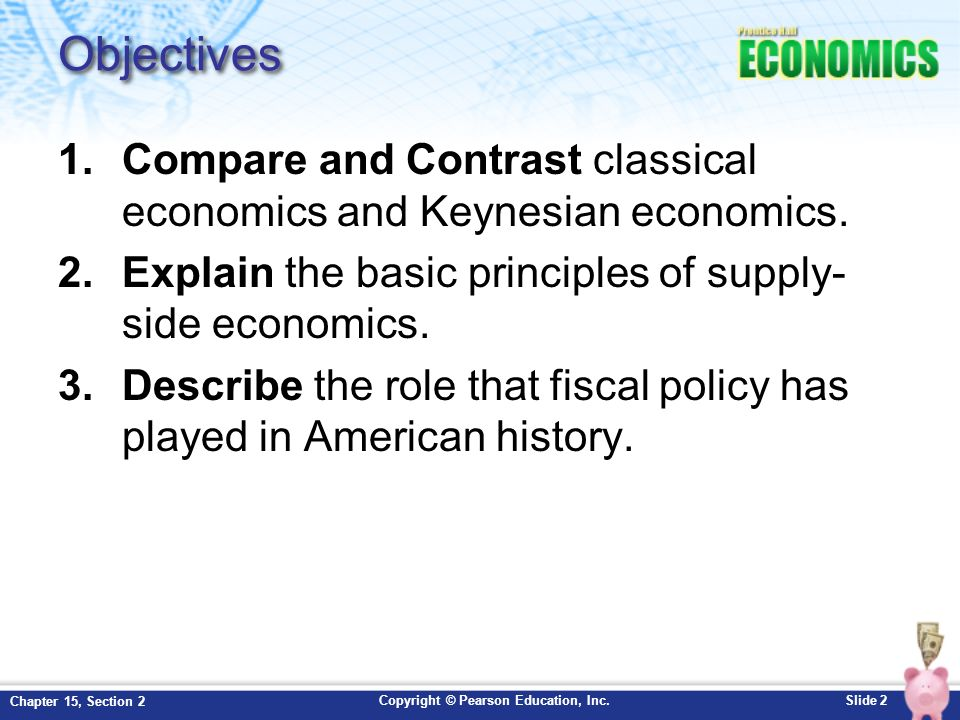 the controversies surrounding the keynesian economics ans supply side economics Political science 101 quiz  _____-side economics was based on the supply side of spply and a major controversy surrounding the federal reserve's role in.