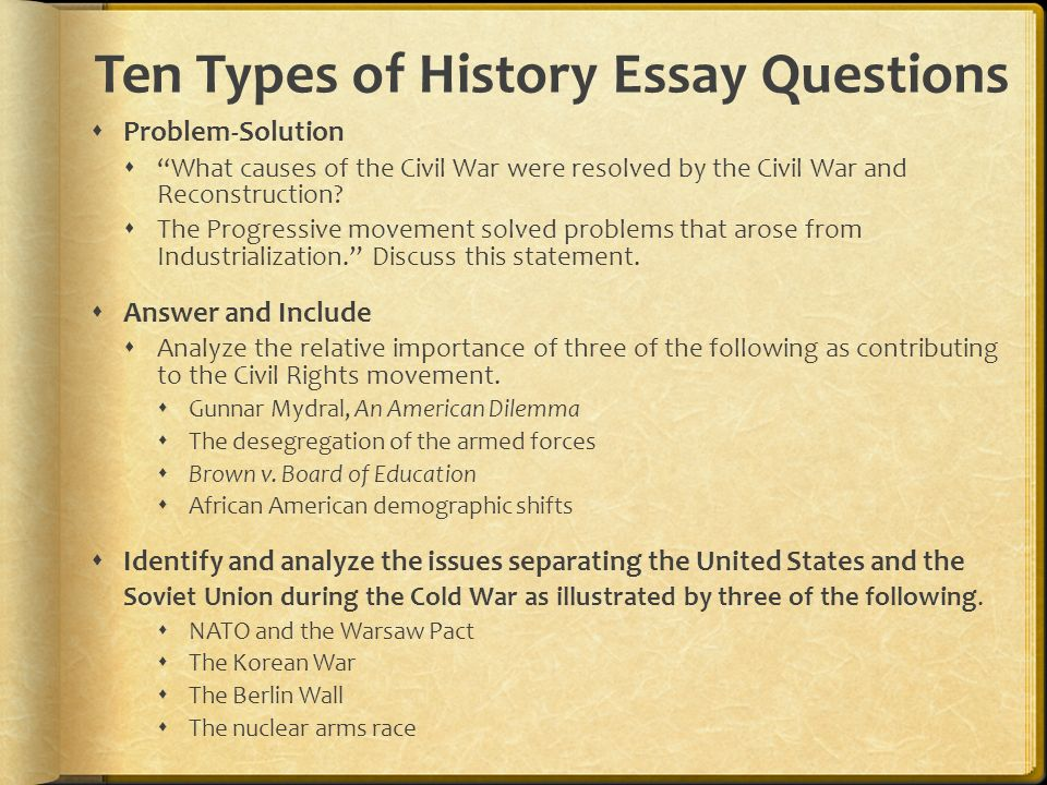 Civil war reconstruction essay