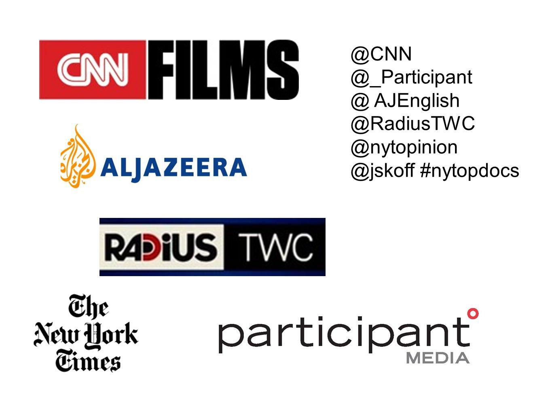 @CNN @_Participant @ AJEnglish @RadiusTWC @nytopinion @jskoff #nytopdocs