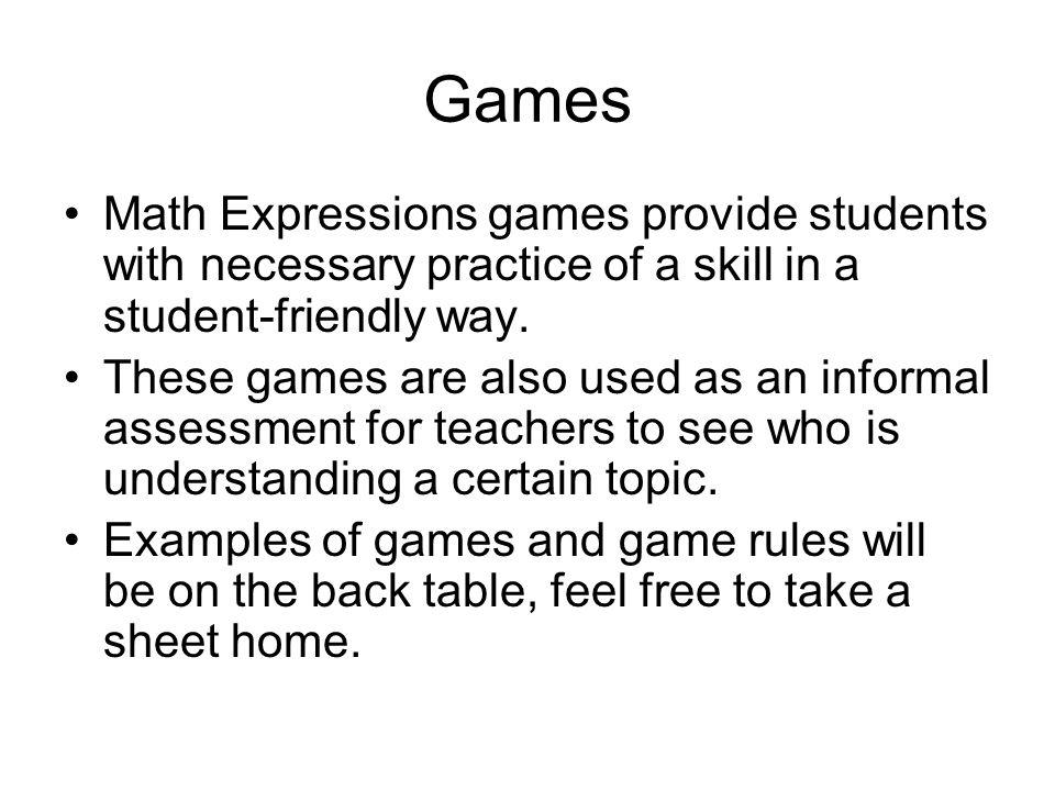 Nice Math Skill Games Photos - Math Worksheets - modopol.com