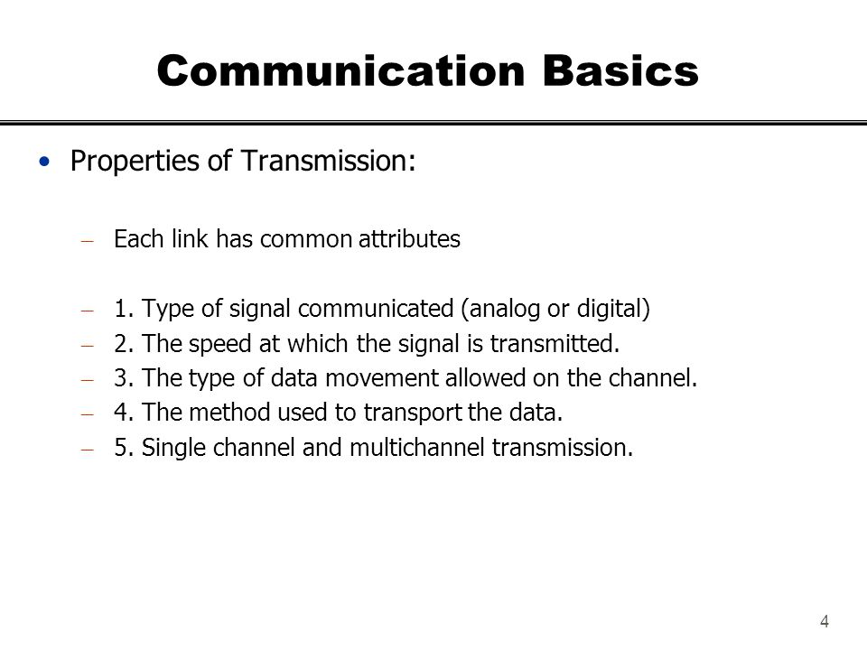 basics of telecom Learn the telecommunications acronyms and lingo you need to know to  here is  a list of 10 basic telecom acronyms that will help you get.