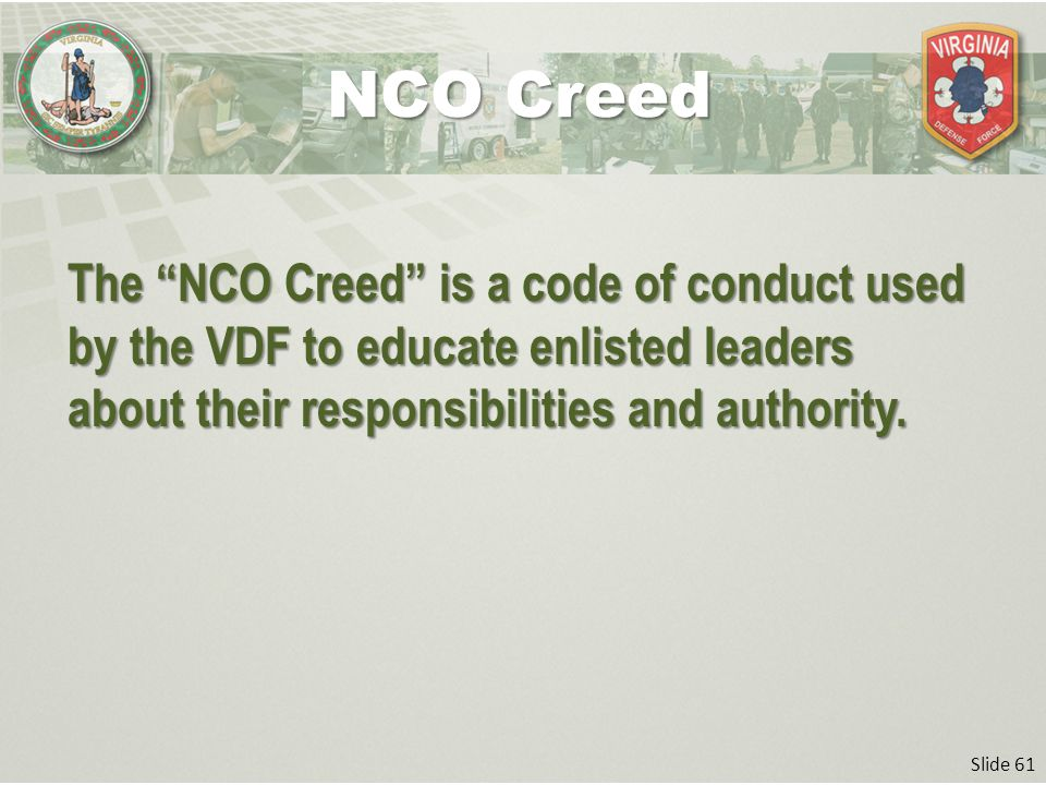 nco authority 12 definitions of nco definition of nco in military and government what does  nco stand for.