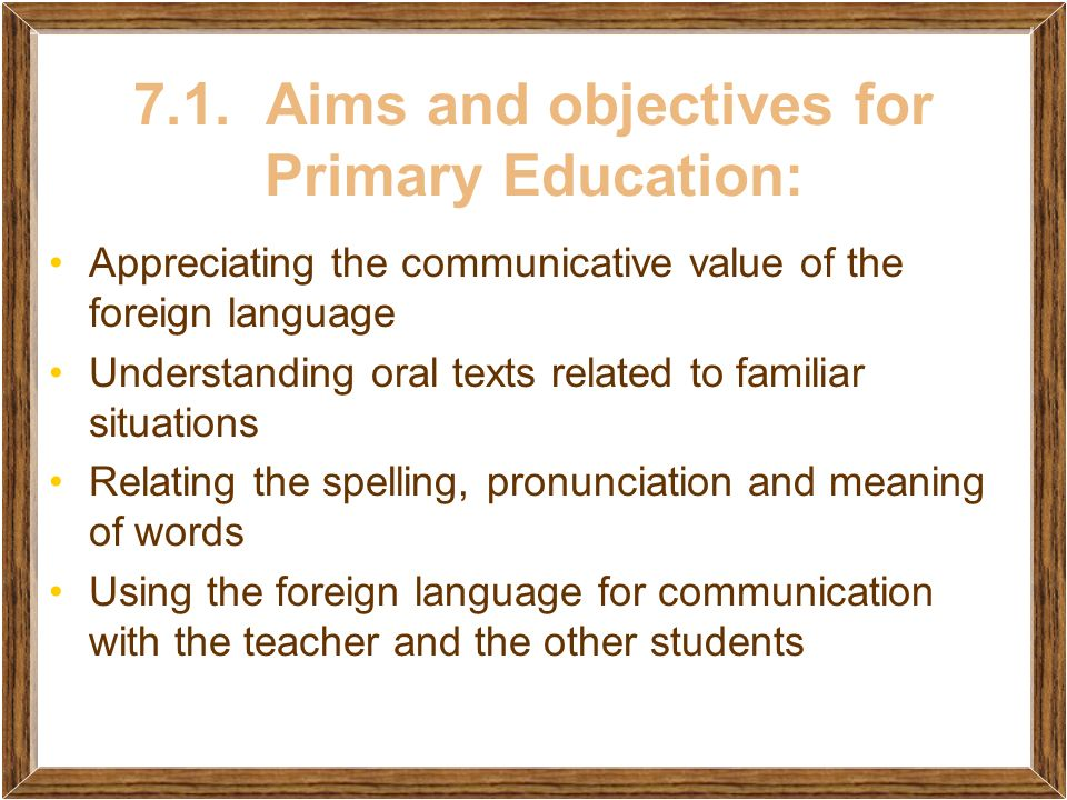 communicative competence as the aim of foreign language learning essay Bari communicative language teaching and audio-lingual method: definition communicative language teaching (clt) is an approach to the teaching of second and foreign languages that emphasizes interaction as both the means and the ultimate goal of learning a language.
