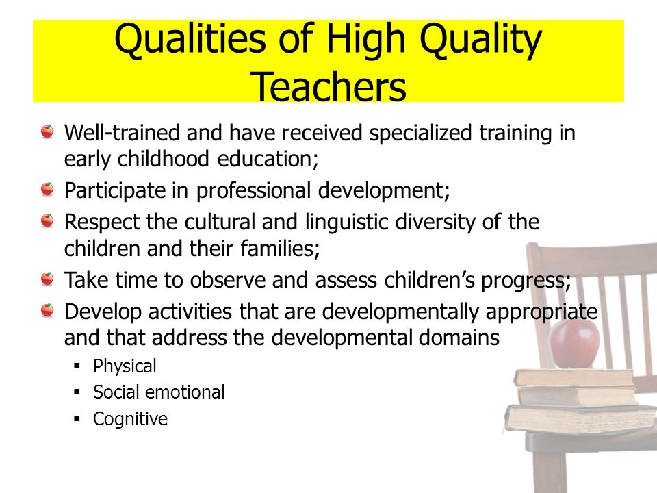 More On Developmentally Appropriate >> Introduction to Early Childhood Education and Curriculum Planning - ppt video online download