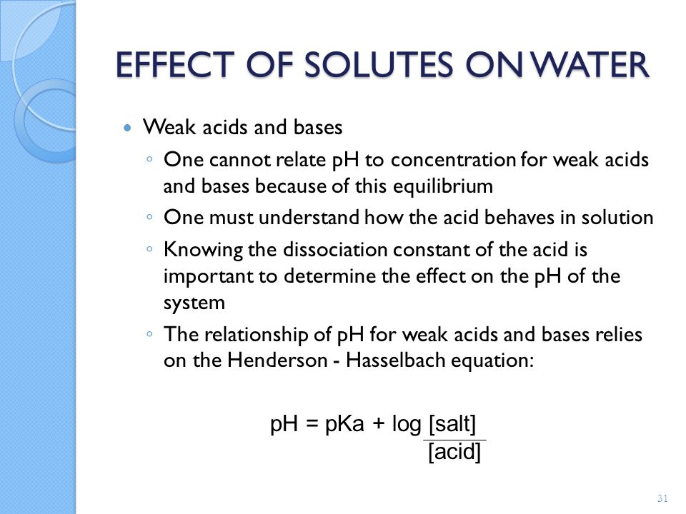 The Effects of Ph and Salinity on Enzyme Function
