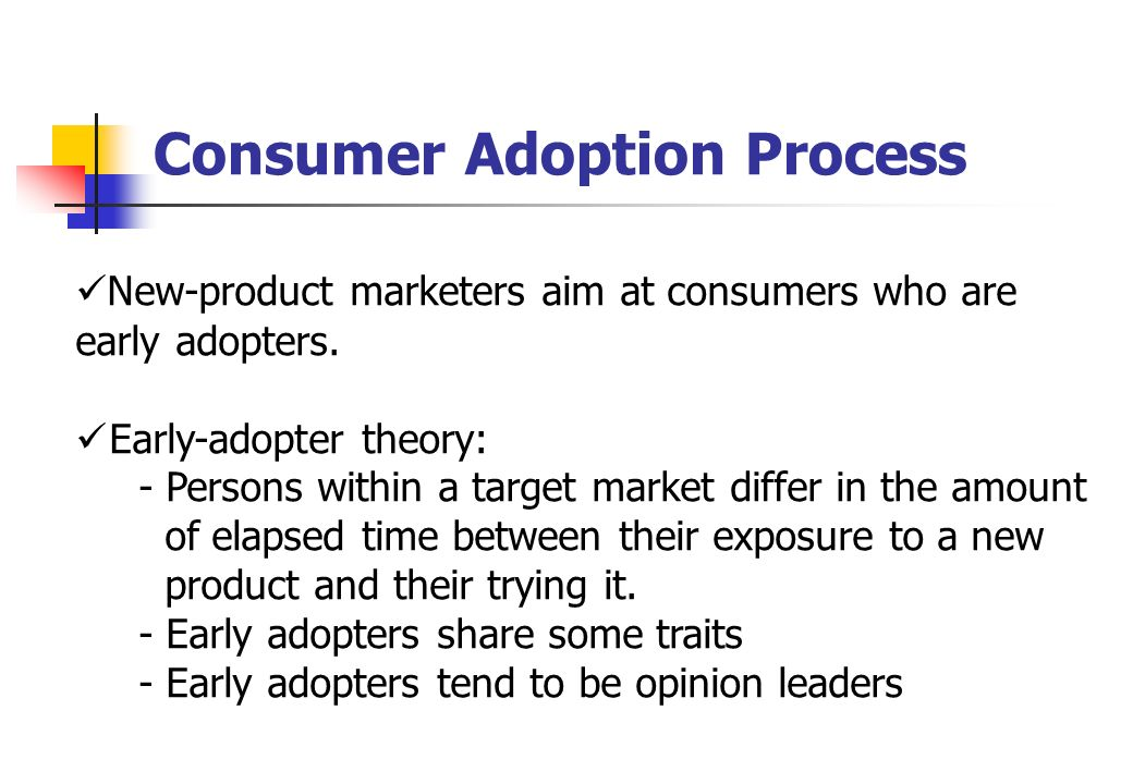 consumer adoption Academiaedu is a platform for academics to share research papers.