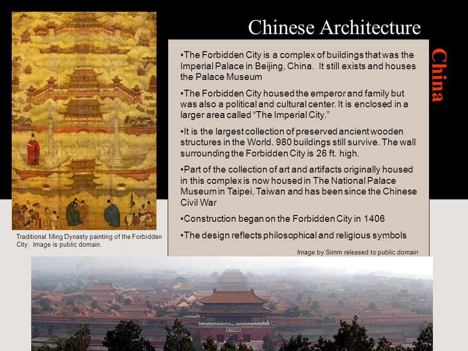 surviving the worst times in chinas history in the forbidden city A building that survived the last earthquake will not necessarily survive some buildings crumbled and others survived times) even worse, mexico city sits.
