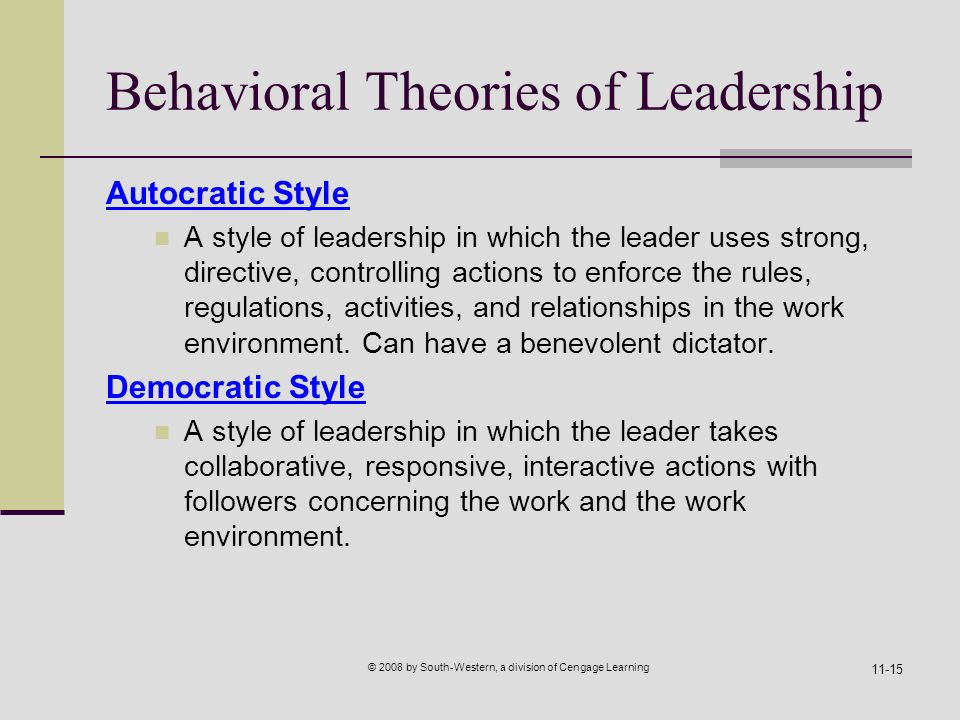 "benevolent leadership style How did that influence your leadership style  i was witnessing the best part of "" benevolent friction"" — to be hard on ideas but soft on people."