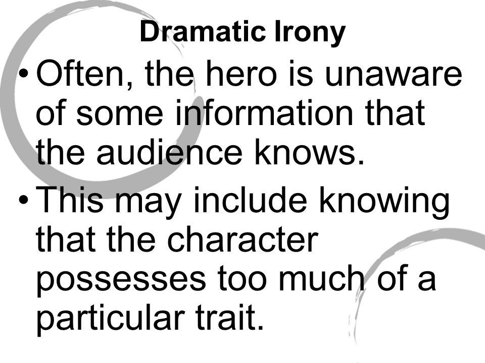 dramatic irony in macbeth pdf