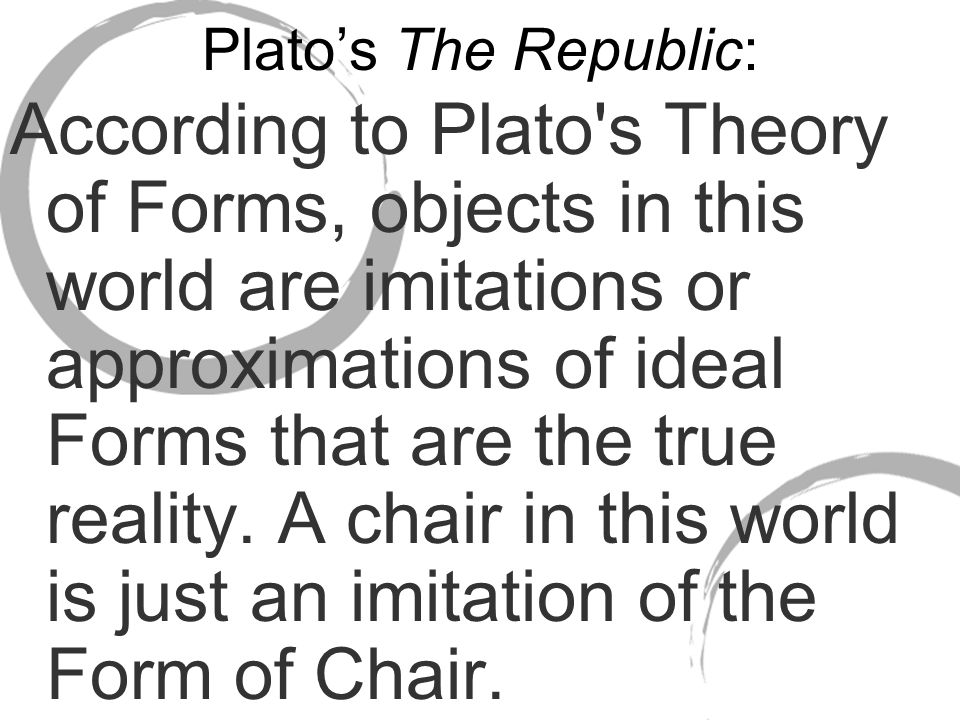 How did Aristotle's idea of government differ from Plato's?