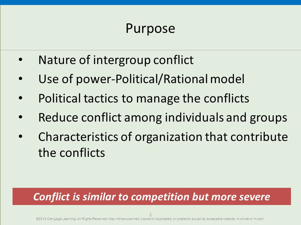 power politics and conflicts in organizations The world we live in always seems to contain wars and conflicts  understanding international relations, 3  the social construction of power politics.
