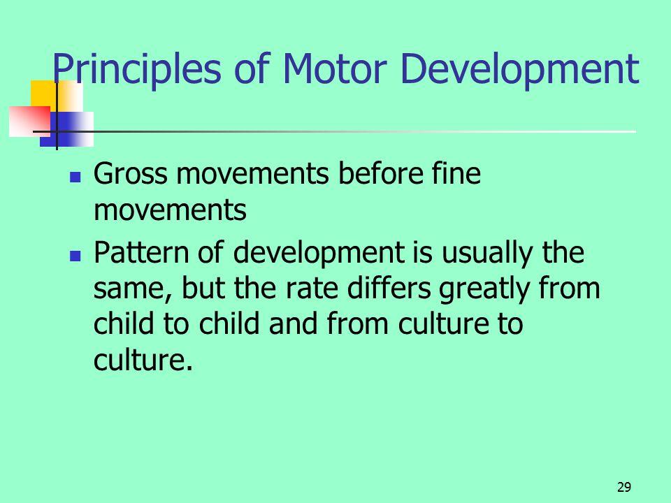 principles of child development pdf