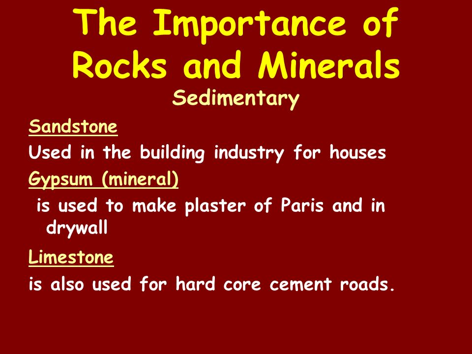 The Rock Cycle Ppt Video Online Download