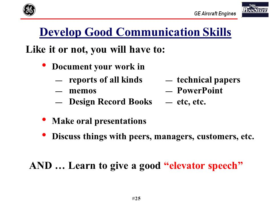 good communication skills Develop and improve your communication skills, learn to communicate more effectively and confidently simple methods to improve your communication.