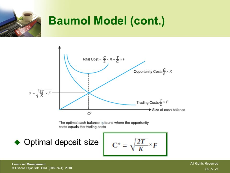 baumol model of sales revenue maximization Baumol's theory of sales revenue maximization outlines a model for utilizing sales maximization it holds that, after reaching a point of profit, a company should produce more, keep prices low, and invest in advertising to increase product demand.