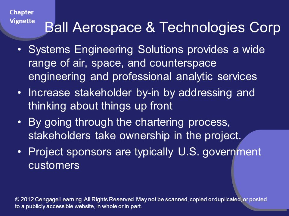 ball aerospace and technologies corporation essay Ball aerospace wins major us air force contract for next-gen weather satellite (prnewsfoto/ball aerospace & technologies corp) ball corporation supplies.
