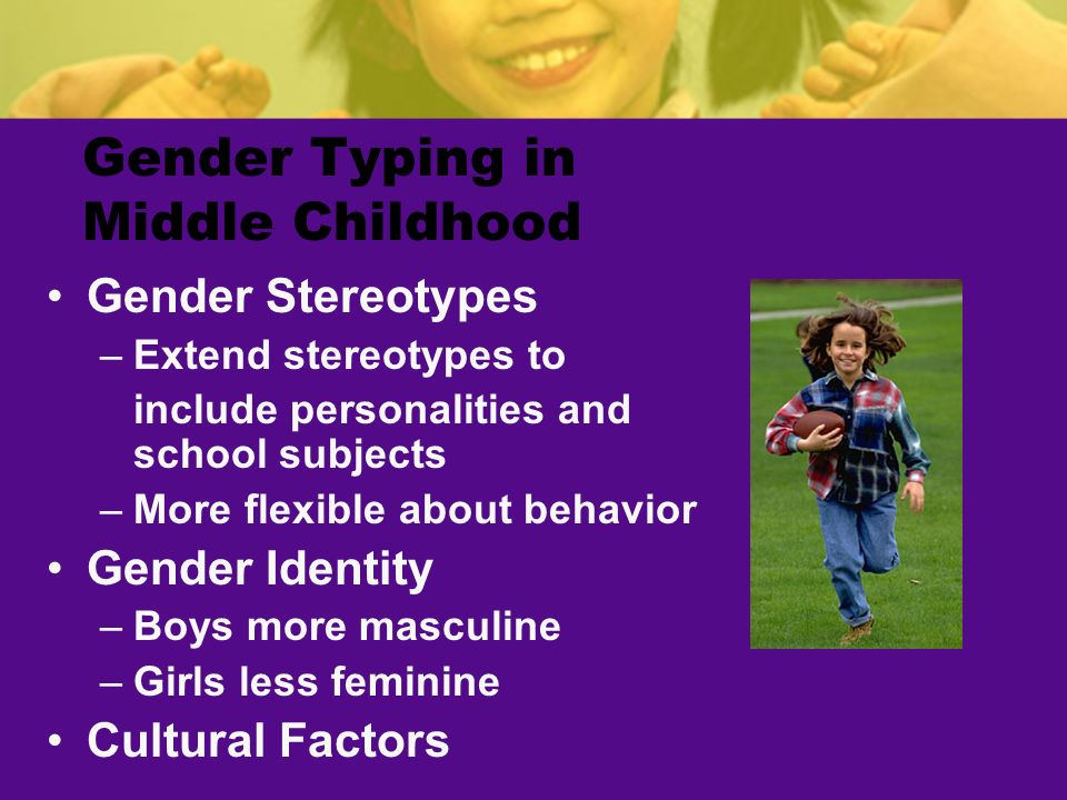 gender typing Chapter preview although in most ways men and women are alike, they also differ for example, men behave more aggressively and are perceived as more dominant, forceful, and independent.