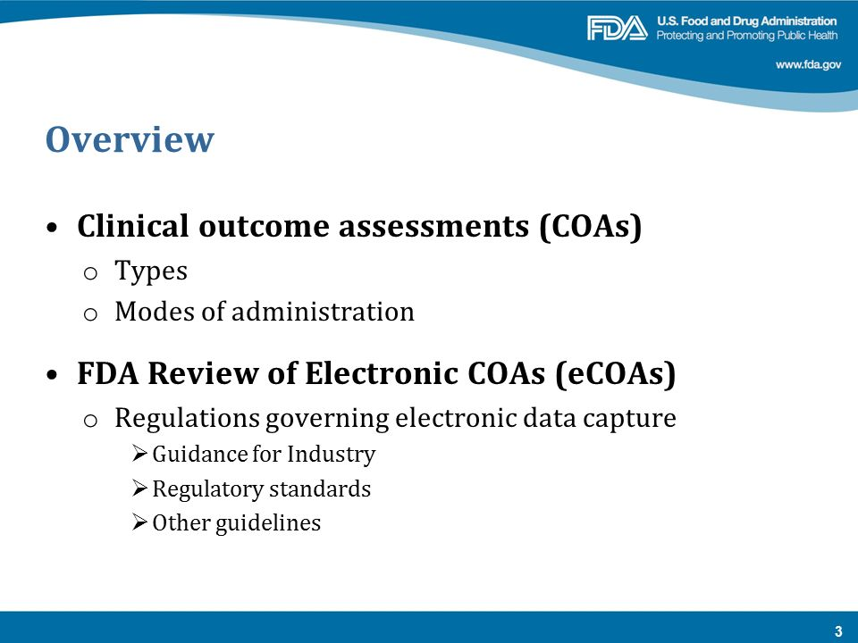 Electronic Data Capture Clinical : A regulatory perspective on electronic data capture ppt