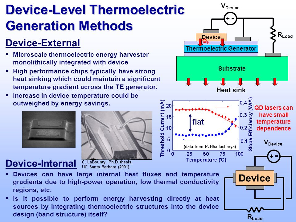 thermoelectric generator thesis In this work a thermoelectric generator (teg) system simulator was developed to perform various parametric and system optimization studies.